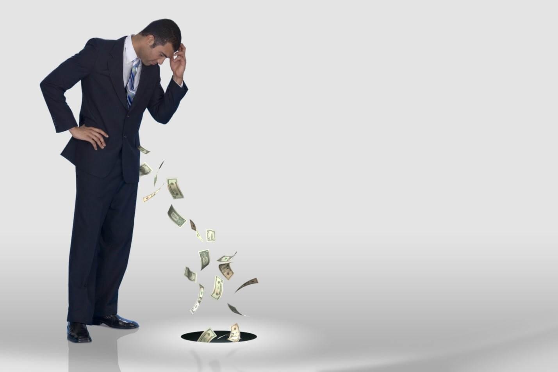 К финансовым потерям