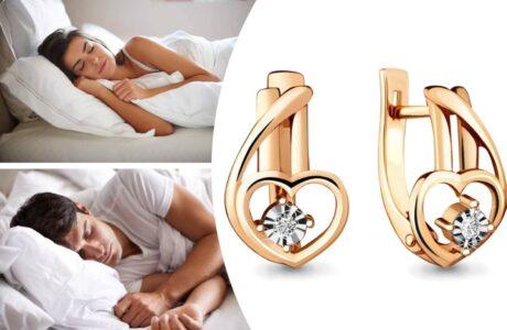 К чему снятся серьги золотые — толкование снов про серьги для женщин, мужчин по разным сонникам