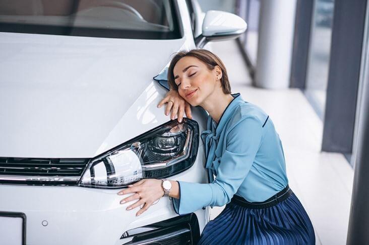 Купить машину во сне толкование.