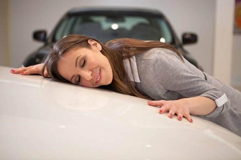 Купить машину во сне значение.