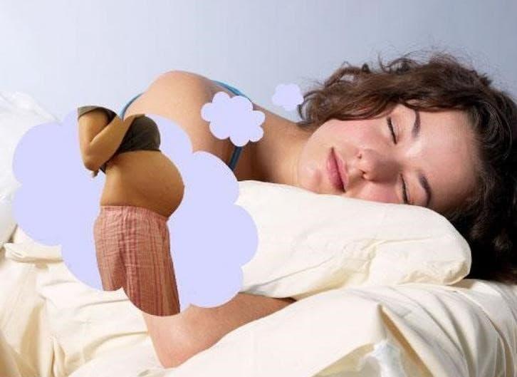 Бачити вагітність уві сні