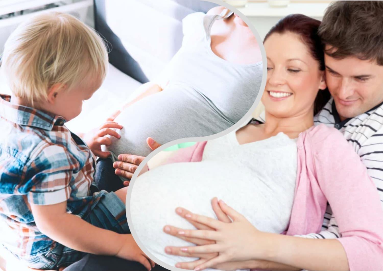 К чему снится беременная женщина трактовка.