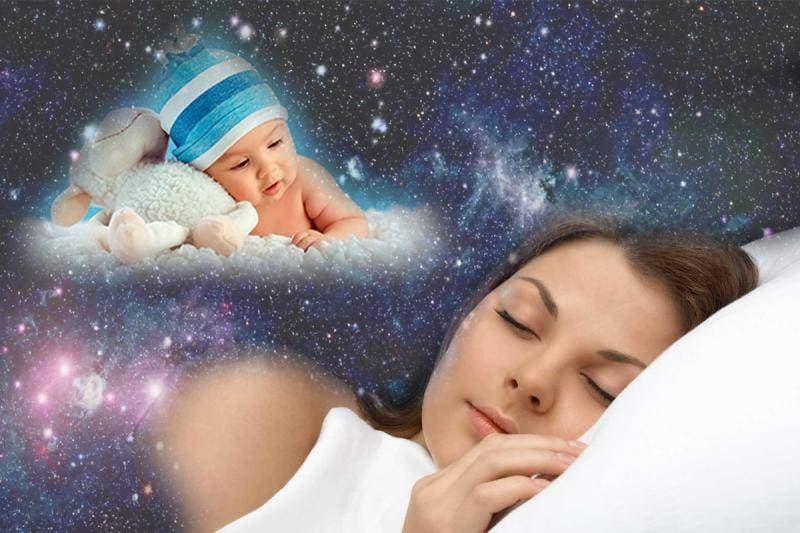 До чого сниться дівчинка