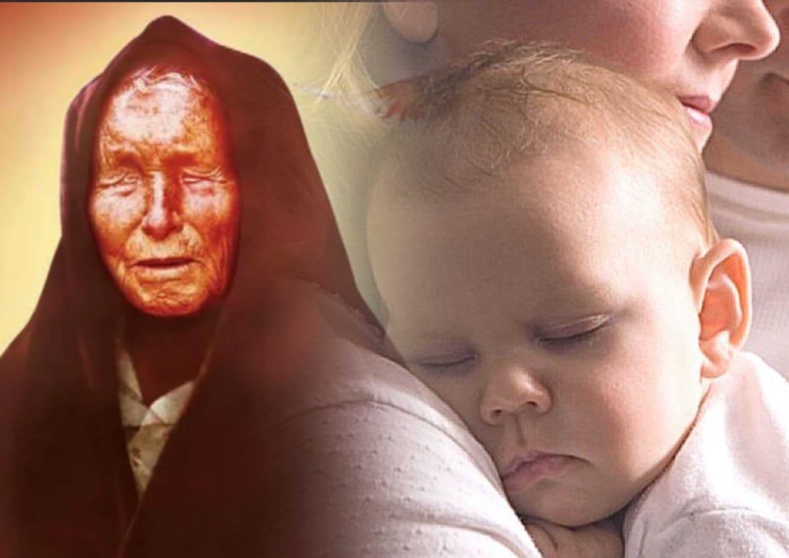 До чого сниться немовля на руках тлумачення.