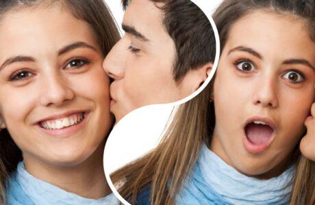 До чого сниться цілуватися з незнайомцем