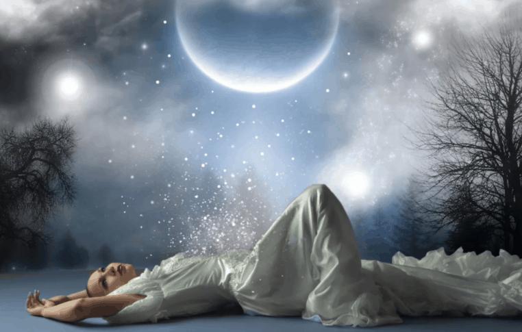 Сни з четверга на п'ятницю тлумачення сну.