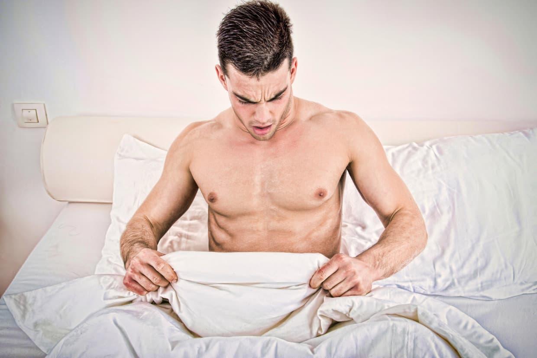 Бачити свій статевий орган уві сні