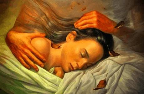 Наснилася покійна Мама живою, дочці, сину — тлумачення снів про Померлу Маму уві сні