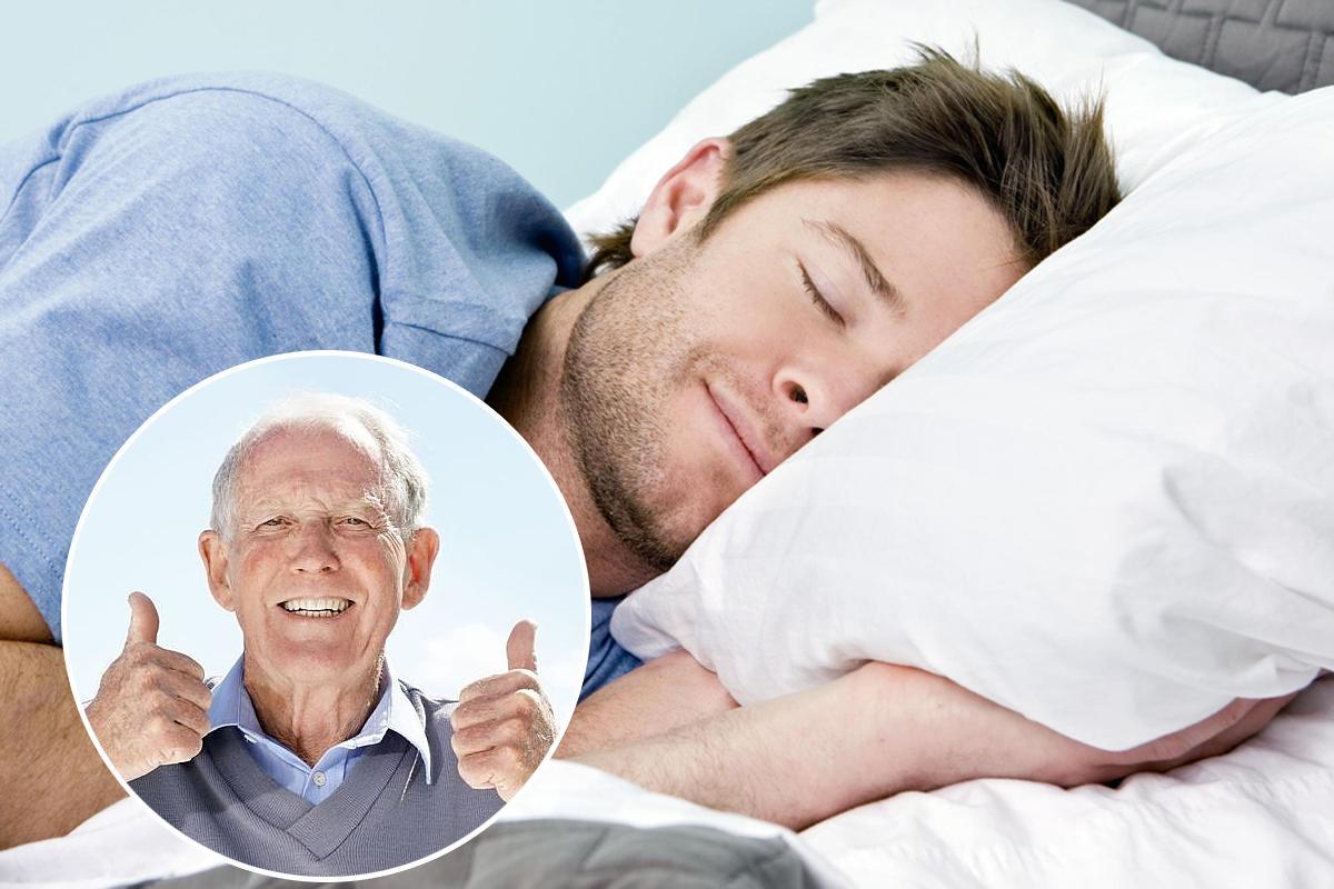К чему снится умерший дедушка трактовка сна.