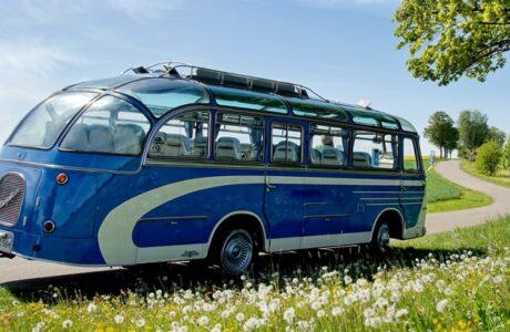 До чого сниться автобус повний людей