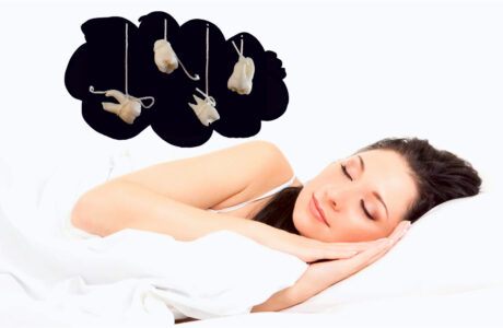Випав Зуб уві сні без крові і болю здоровий, корінний чи ікло — 120 тлумачень сну