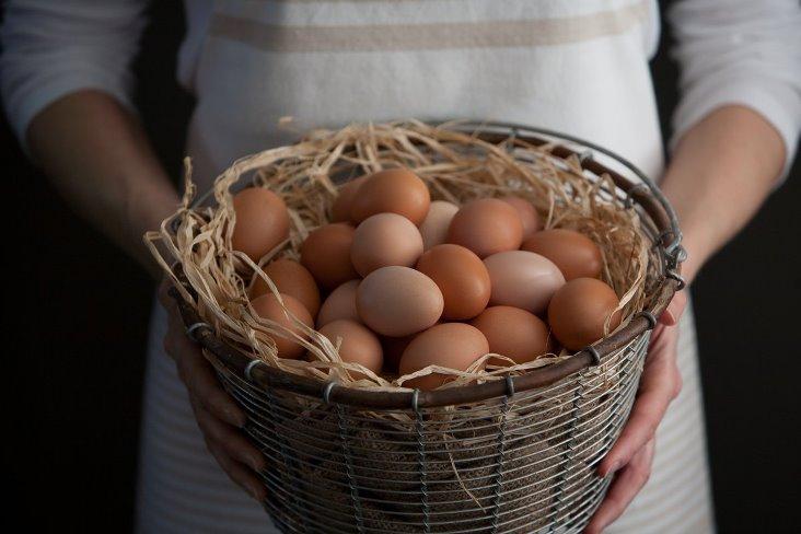 К чему снятся яйца куриные трактовка сна.