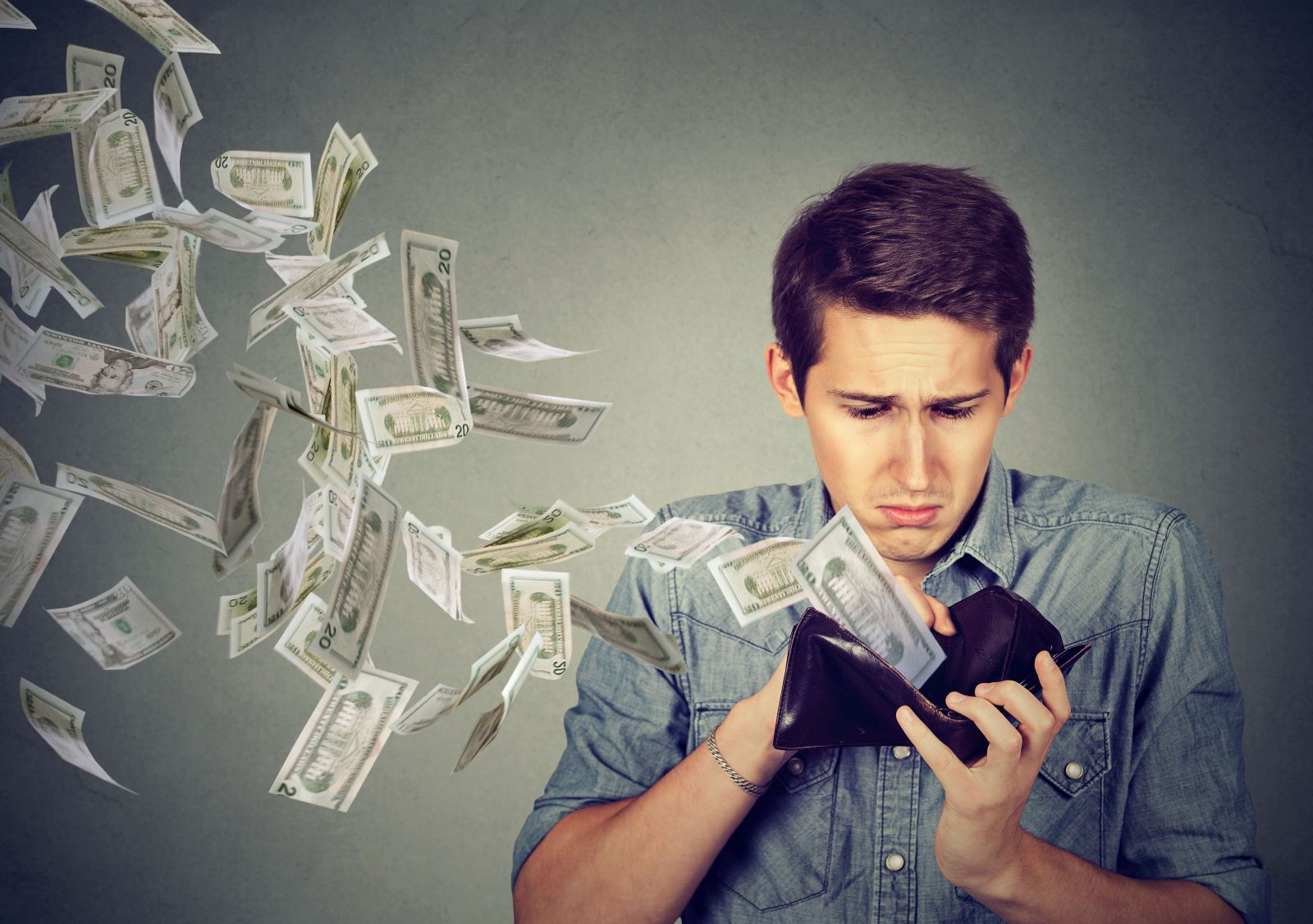 Фінансові проблеми