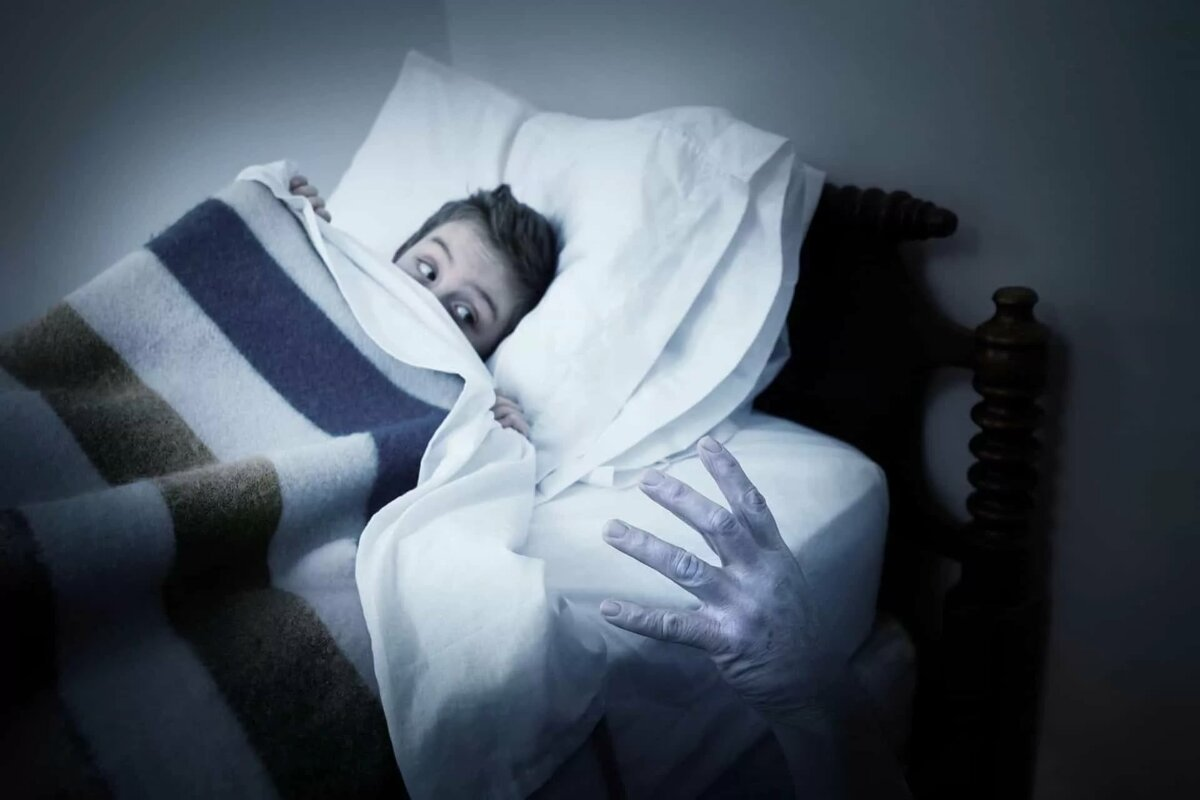 К чему снится покойник трактовка сна.
