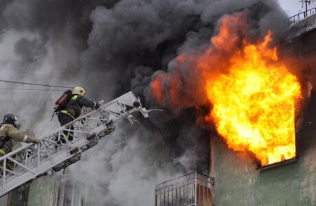 Наснилася Пожежа — тлумачення снів про Пожежі за різними сонниками