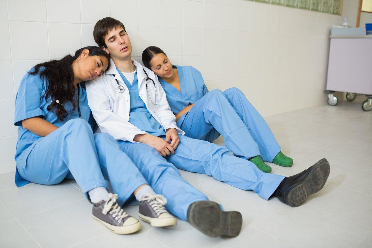 К чему снится больница толкование сна.
