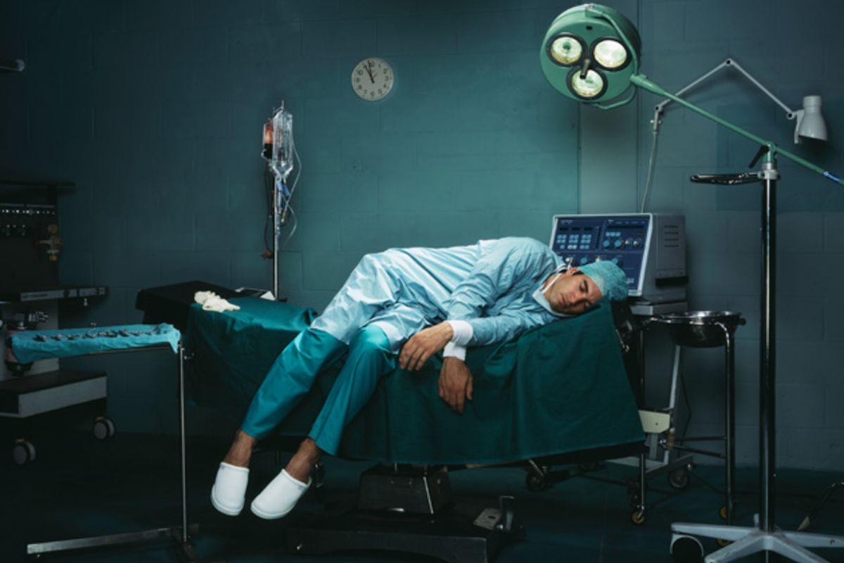 К чему снится больница толкование.