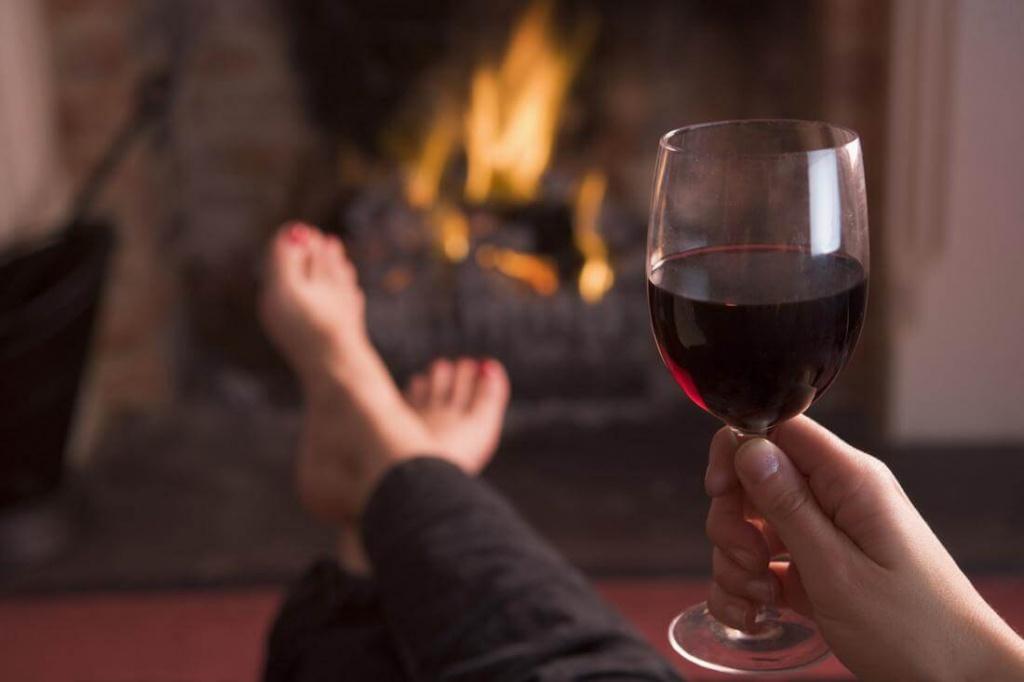 К чему снится вино толкование.