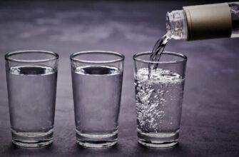 К чему снится водка