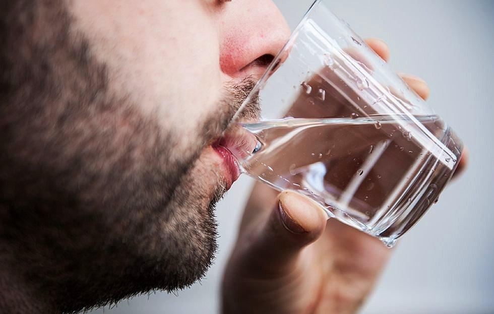 Пить как воду