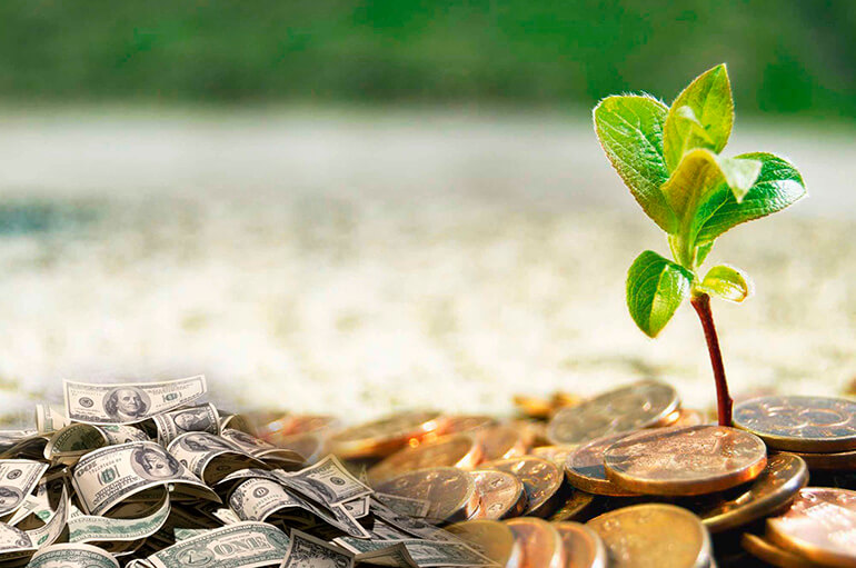 Фінансове благополуччя