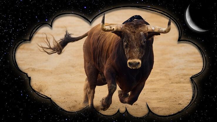 До чого сниться бик трактування сну.