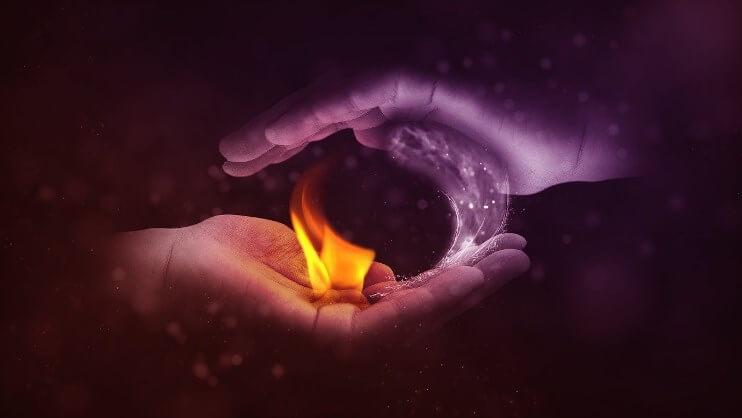 К чему снится огонь трактовка сна.