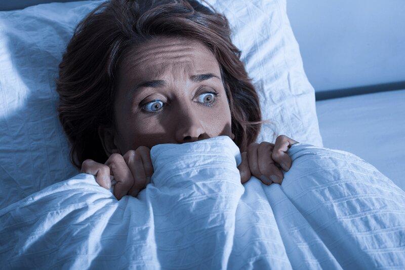 До чого сняться воші тлумачення сну.