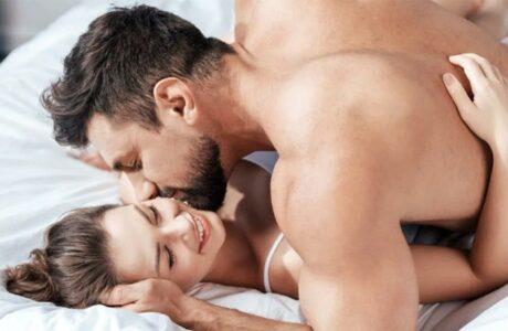К чему снится секс с любимым человеком