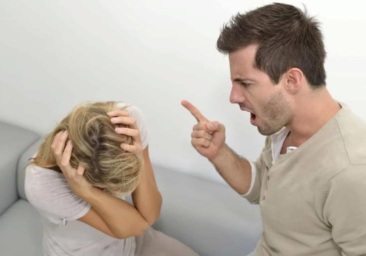 Ссора с близкими