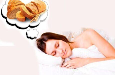 До чого сниться Хліб уві сні жінці або чоловікові — 60 тлумачень сну