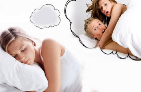 К чему снится Измена Парня во сне — толкование сна про Измену Парня по соннику