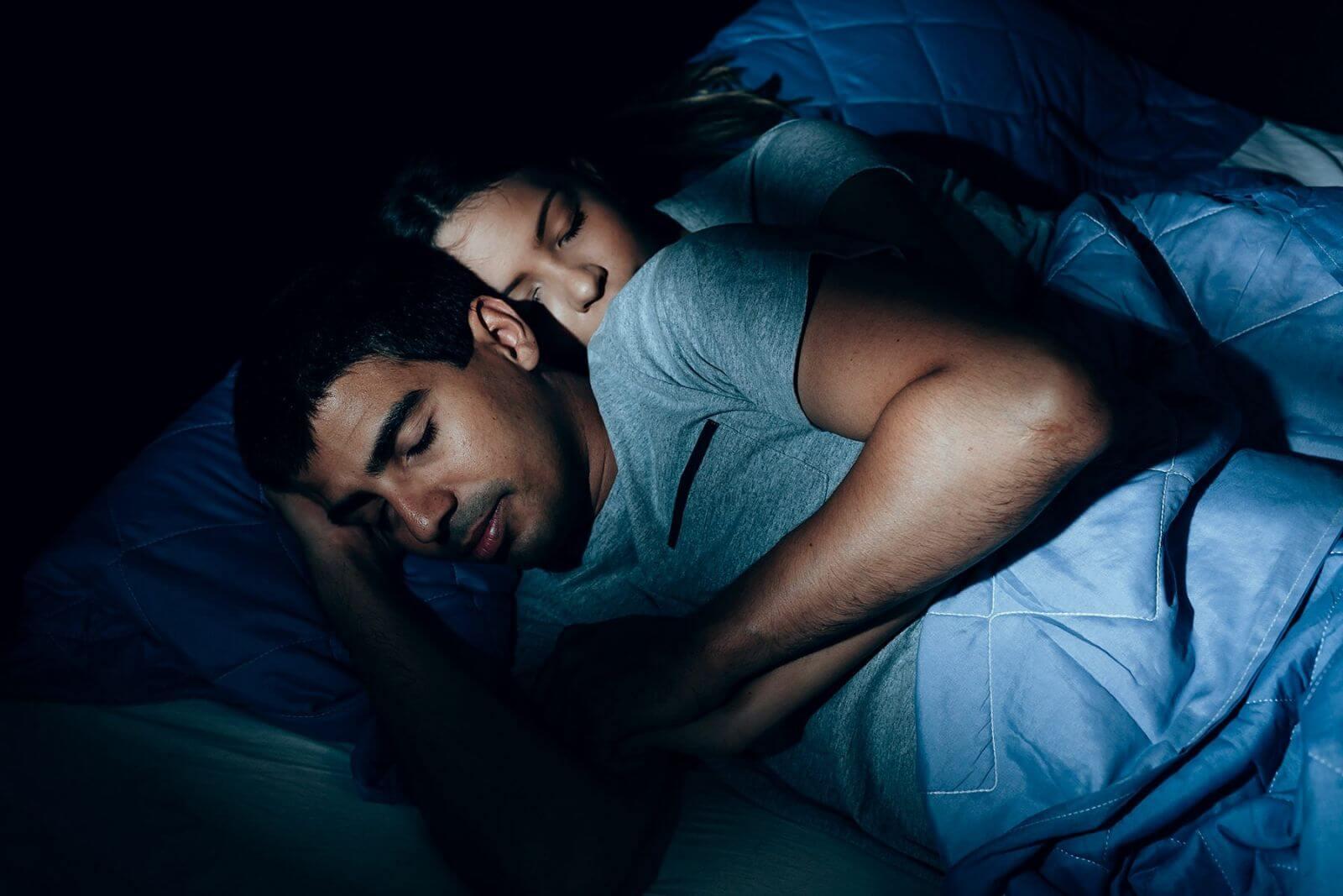 До чого сниться зрада хлопця значення сну.