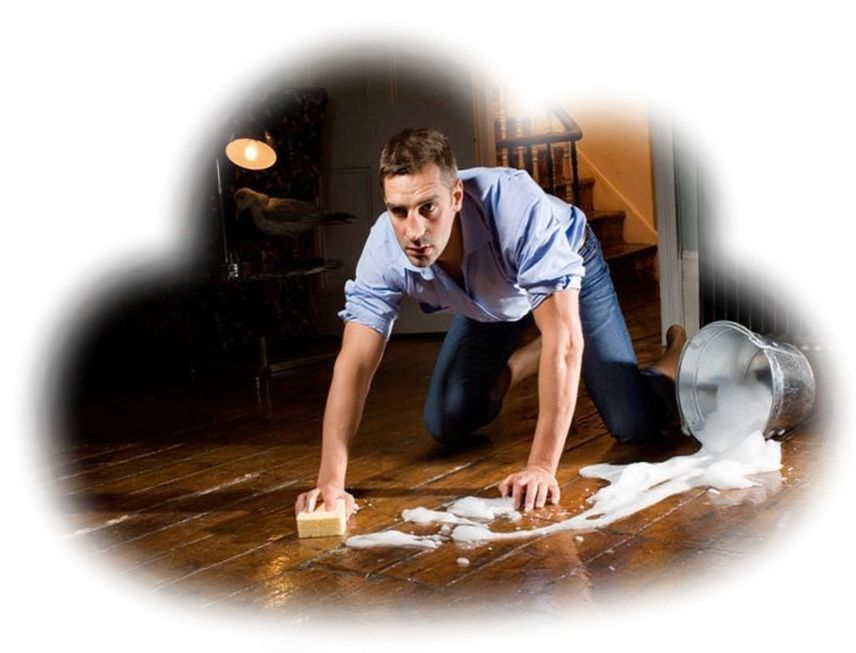 До чого сниться мити підлогу значення.