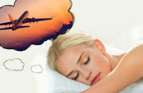 К чему снится Самолет женщине, мужчине — 35 толкований сна
