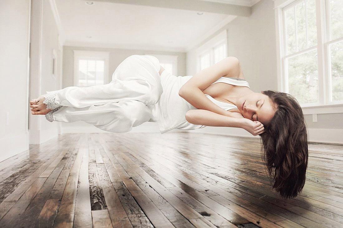 К чему снятся длинные волосы значение сна.
