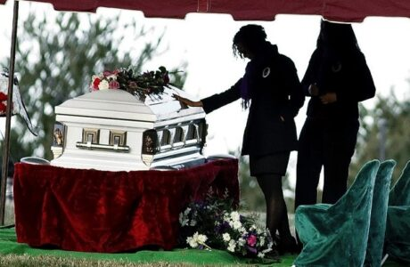 До чого сниться Похорони незнайомої людини або знайомої. Трактування сну про Похорон вже померлого родича чи живої людини за сонниками