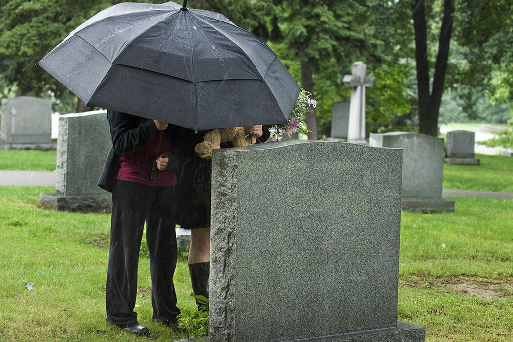 К чему снятся похороны толкование сна.