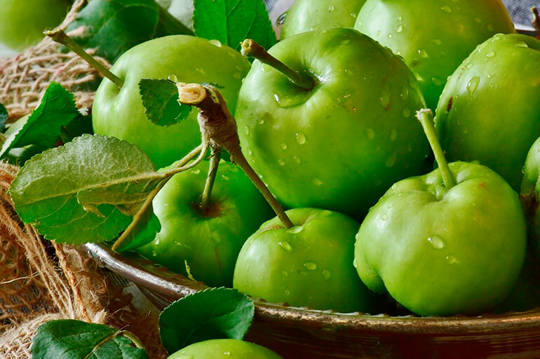 Кислі плоди