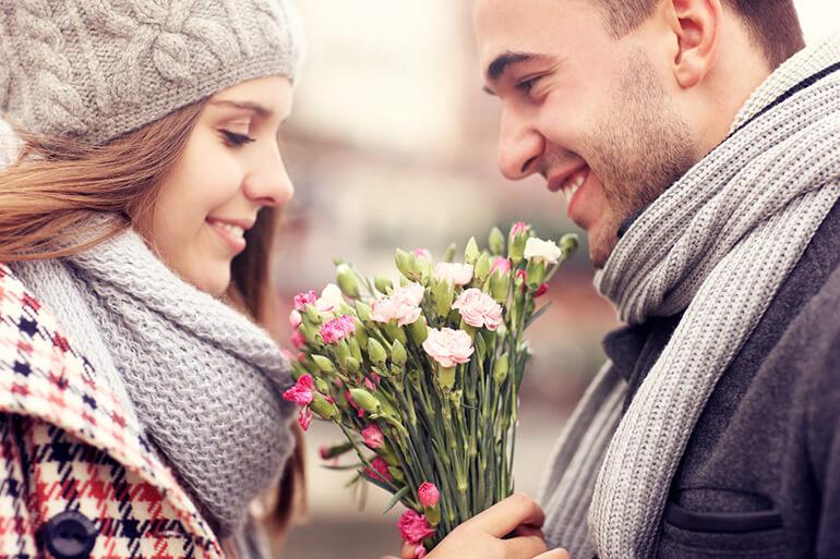 Романтичні відносини
