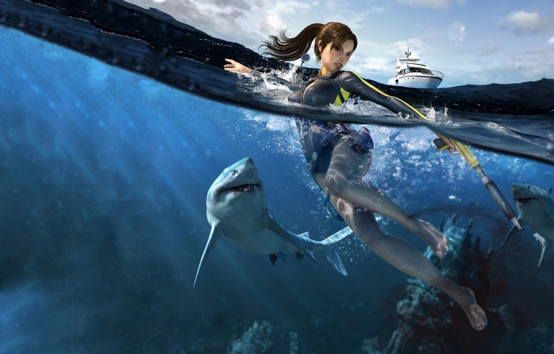 К чему снится акула толкование.