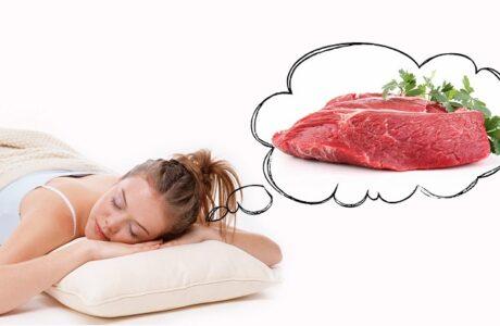 К чему снится Мясо женщине, мужчине — 75 толкований сна