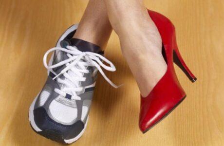 До чого сниться Взуття жінці, чоловікові — 85 тлумачень сну