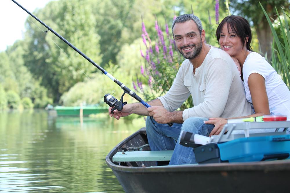 К чему снится рыбалка значение.