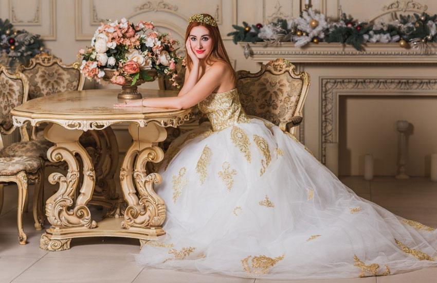 К чему снится свадебное платье токование сна.