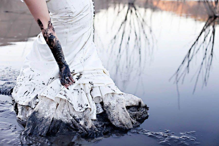 К чему снится свадебное платье толкование.