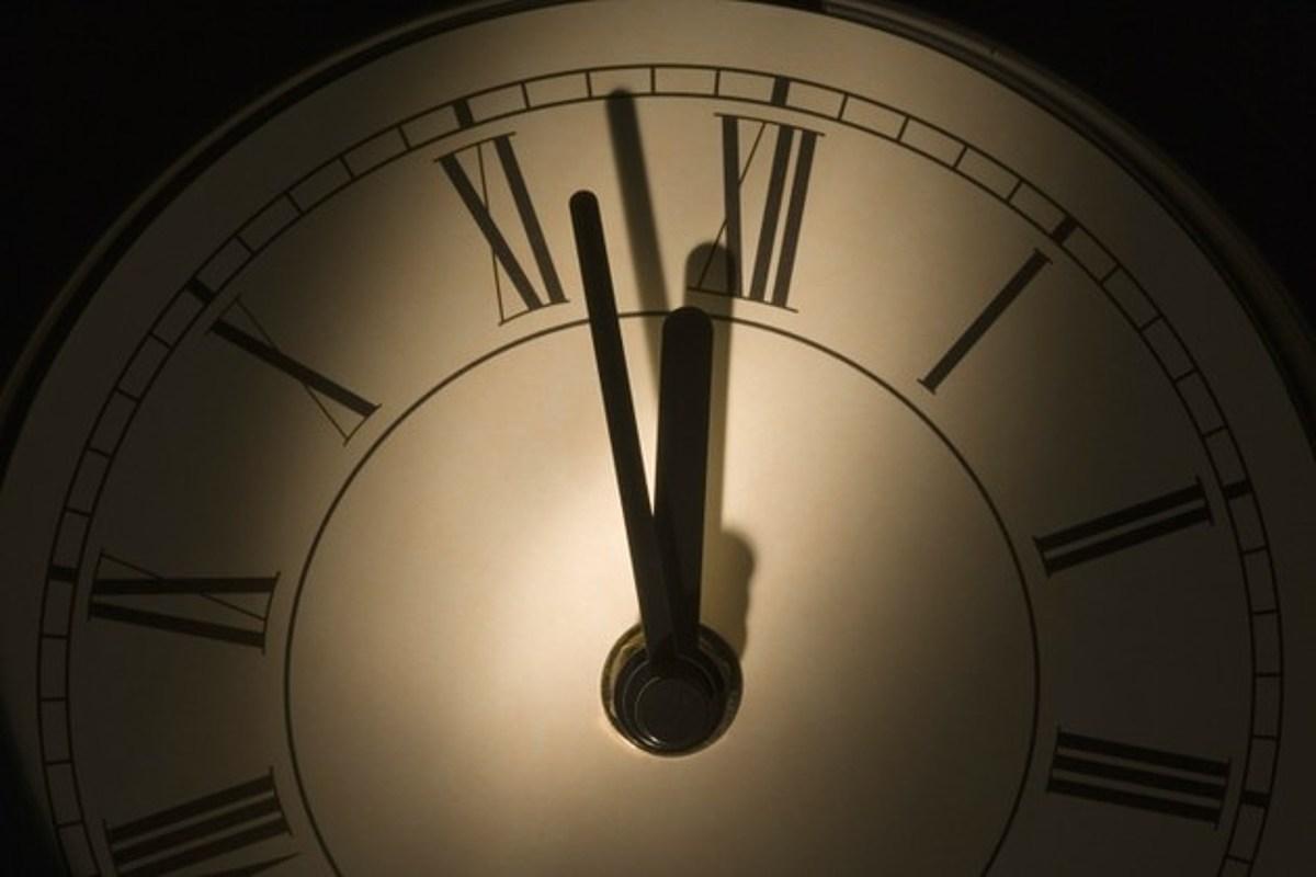 К чему снятся часы значение сна.